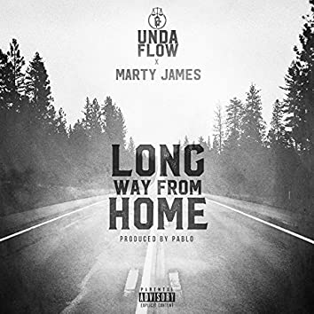 Long Way from Home (feat. Marty James)