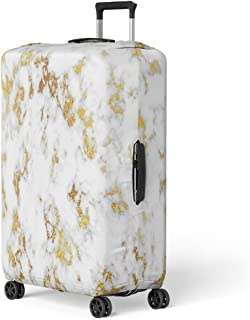 Best marble effect suitcase Reviews