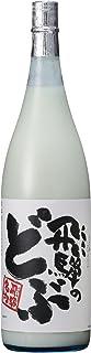 蓬莱 飛騨のどぶ [ 日本酒 1800ML ]