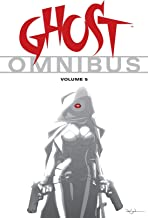 Ghost Omnibus Volume 5 (Ghost I series)