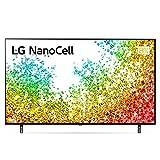 """LG NanoCell 55NANO956PA Smart TV LED 8K Ultra HD 55"""" 2021 con Processore 4K α9 Gen4, Dolby Vision IQ, Wi-Fi, webOS 6.0, Google Assistant e Alexa Integrati, 4 HDMI 2.1, Telecomando Puntatore"""