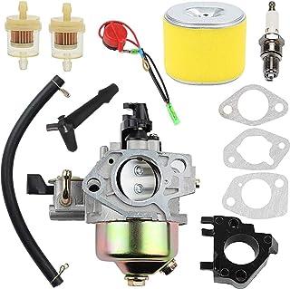 ZAMDOE GX390 GX340 Carburetor for Honda GX340 GX390 13HP 11HP Toro 22308 22330 Lawnmower Water Pumps, Replaces 16100-ZF6-V...