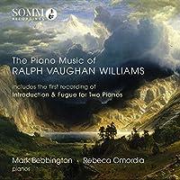 Williams:Piano Music