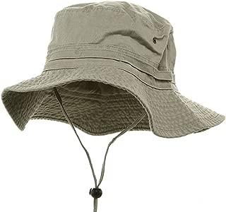 Extra Big Size Fishing Hats