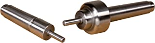 PSI Woodworking PKMBCM2 Turn Between Centers Mandrel System #2MT