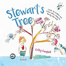 Stewart's Tree: A Book for Brothers and Sisters When a Baby Dies Shortly after Birth
