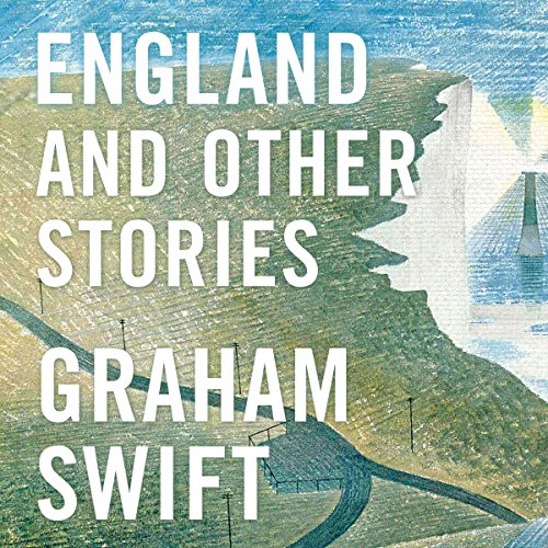 England and Other Stories cover art