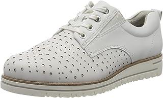 Tamaris Femme Chaussures de Ville à Lacets 23744-24, Dame Chaussures d'affaires