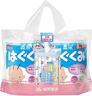 Morinaga cultivate Daikan 2 cans pack 810g ~ 2 cans