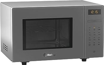 BOSCH - Microondas Balay 3Wg1021A0 Con Capacidad De 17 Litros Y Grill