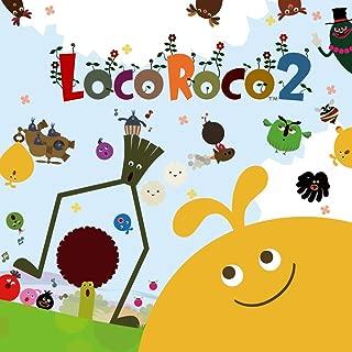 Loco Roco 2 Remastered - PS4 [Digital Code]