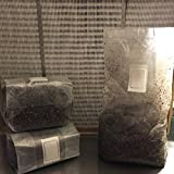 10 Pounds Sterilized Compost Mushroom Substrate