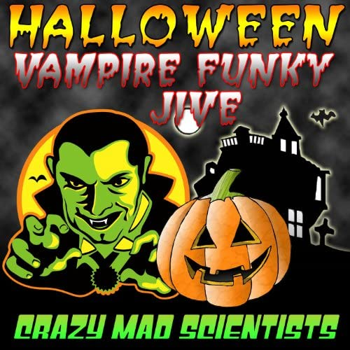 Crazy Mad Scientists