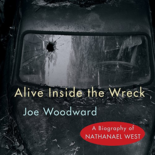 Alive Inside the Wreck cover art