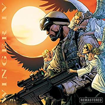Winger IV (Remastered)
