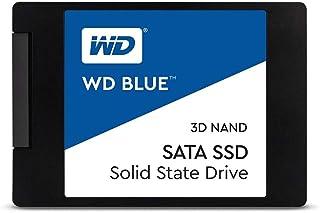 SSD WD Blue 250GB 2, 5'