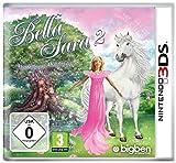 Bigben Interactive Bella Sara 2 Básico Nintendo 3DS vídeo - Juego (Básico, Nintendo 3DS, Aventura, Eko Software, Bigben Interactive)