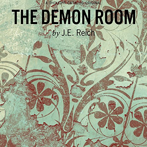 『The Demon Room』のカバーアート
