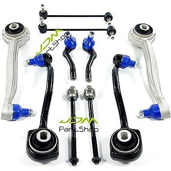 10x Suspension Control Arm Kit Mercedes C230 C240 Clk350 C55 AMG W203 W209 W204