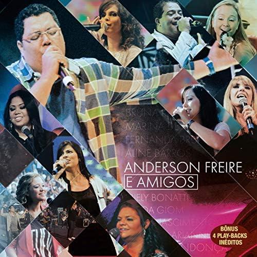 Anderson Freire feat. Wilian Nascimento
