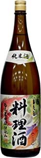 福来純 純米料理酒 [ 日本酒 岐阜県 1800ml ]