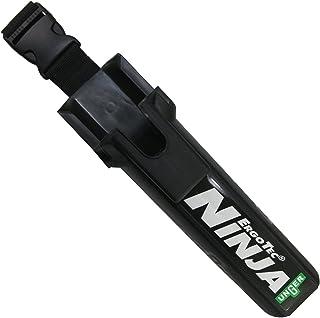 Unger ErgoTec - Godet - Motif Ninja - Avec ceinture