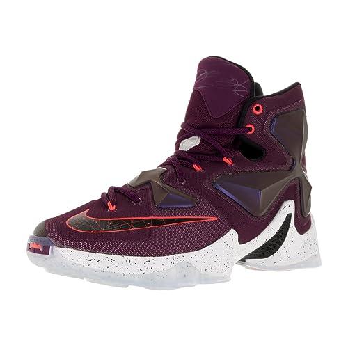 huge selection of 1ae3d c5946 Lebron James 13 Shoes: Amazon.com