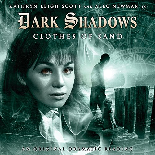 Dark Shadows - Clothes of Sand Titelbild