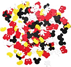 Best mickey mouse confetti Reviews