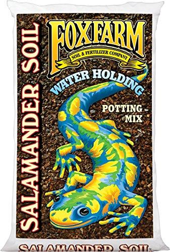 Fox Farm Salamander Soil Mix