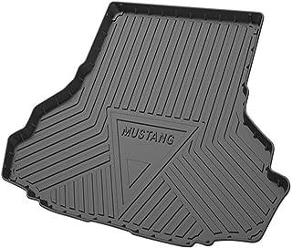 Suchergebnis Auf Für Ford Mustang Fußmatten Matten Teppiche Auto Motorrad