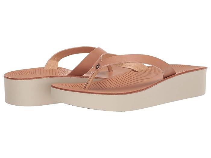 Ao Loa  Shoes (Golden Sand/Golden Sand) Women's Sandals