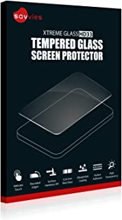 Bedifol Savvies Xtreme Tempered Glass Screen Protector for Suunto Ambit3 Run White, 0,33mm, 9H Hardness