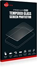 Bedifol Savvies Xtreme Tempered Glass Screen Protector for Mobvoi Ticwatch E Lemon, 0,33mm, 9H Hardness