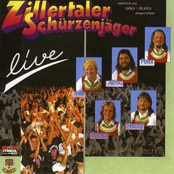 Live / Open Air Finkenberg