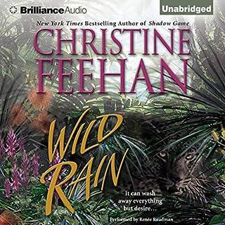 Wild Rain cover art
