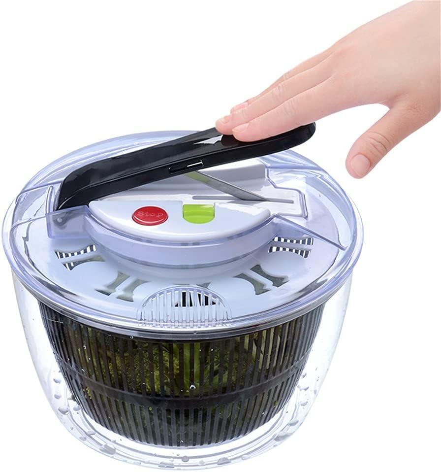 GLLP 2021 Vegetables Ranking TOP14 Fruits Dryer Salad Bask Clean Spinner Fruit Wash