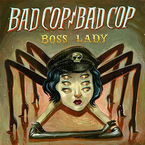 Boss Lady [Vinilo]