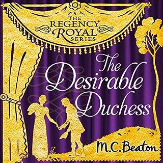 The Desirable Duchess cover art