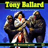 Tony Ballard – Die Satansdragoner
