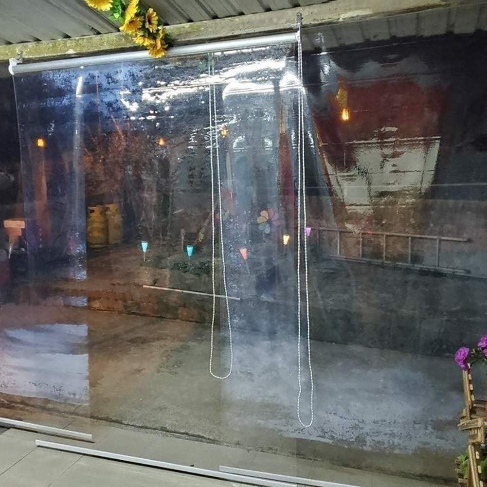 MYL quality assurance 80 Purchase 100 110 120 140cm Wide Window Shades Transpar Waterproof