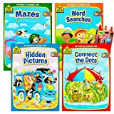 Activity Books - Best Reviews Guide