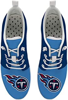 tennessee titans shoes