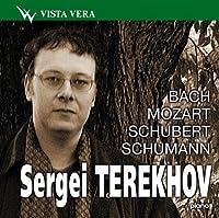 Sergei Terekhov, piano