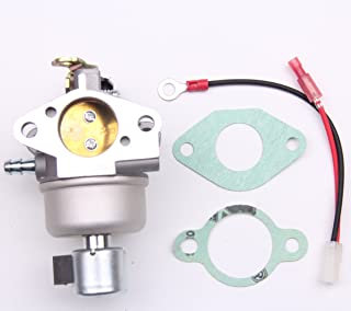 BH-Motor New Carburetor Carb for Kohler 12 853 178-S - Replaces: 12 853 131-S,12 853 135-S