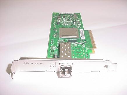 Dell QLE2560 8Gb シングルポート PCIe ホストバスアダプター (認定リファービッシュ品)