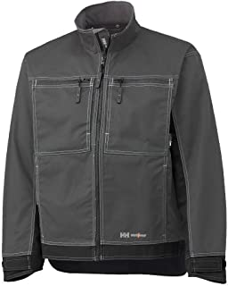 Noir 3XL Helly Hansen Workwear 73347 Gilet en duvet