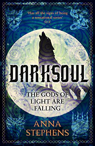 Darksoul (The Godblind Trilogy, Book 2) (English Edition)