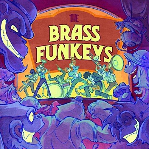 The Brass Funkeys