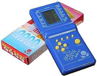 Harsiddhi creation Brick Game Toy for Kids Hand Held Video Game Play Birthday Gift Boys/ Girls